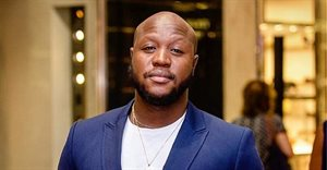 Meet Molife Kumona, the new editor-in-chief of GQ South Africa