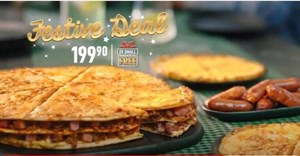 New Debonairs Pizza TVC celebrates SA's fondness for being 'happiiii'
