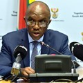 The late Kimi Makwetu was mortified by the extent of corruption.