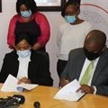 SA Technicians Association, Ithala sign MOU to assist entrepreneurs in automotive industry