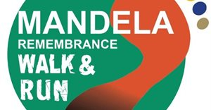 Join the Mandela Remembrance Walk and Run from anywhere in the world this year