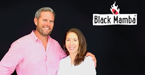 Joe and Claudia Castellanos, Black Mamba Foods