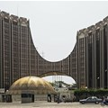 Ecowas Bank for Investment and Development headquarters in Lome. Willem Heerbaart/Wikimedia Commons