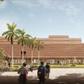 Adjaye Associates reveals design for Edo Museum of West African Art