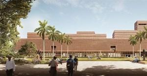 Adjaye Associates reveals design for Edo Museum of West African Art