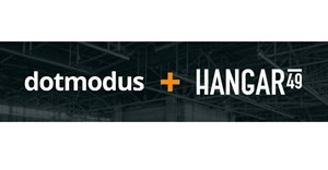 Hangar49 and DotModus collaborate to drive powerful marketing engagements via the cloud