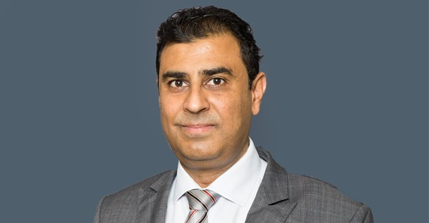 Bhavtik Vallabhjee, head: power utilities and infrastructure, Absa Corporate and Investment Banking