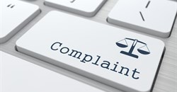 How complaints against professionals can turn and bite back