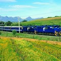 The Blue Train celebrates successful leisure travel maiden voyage