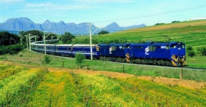 The Blue Train celebrates successful leisure travel maiden voyage
