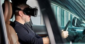 How new gaming tech is being used by Volvo to create safer cars