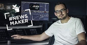 #Newsmaker: Jarryd Duthoit wins Loeries Young Creatives Award