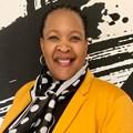 Dr Bha Ndungane-Tlakula, country medical director, Pfizer South Africa