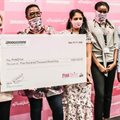 Bridgestone SA gives Pink Drive R500k to help fight cancer