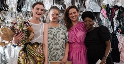 Twyg Sustainable Fashion Awards 2020 winners list