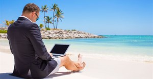 5 tips for working while on holiday