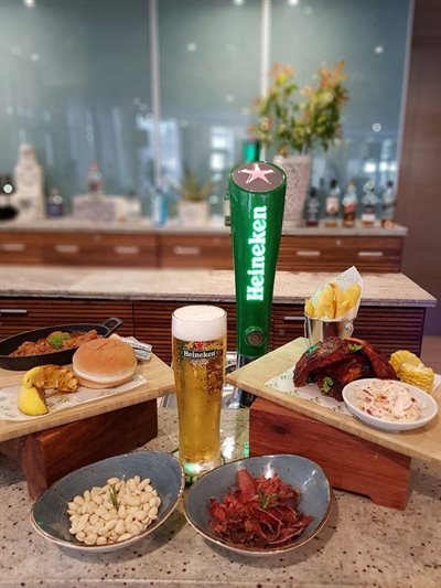 New summer refreshments at City Lodge Hotel Group