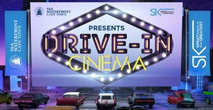 Ster-Kinekor offers drive-in experience at V&A Waterfront