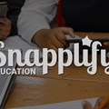 Finalists in top startup competition grow their businesses with Snapplify Cloud Services