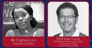 UFS Thought-leader Series - prediction for 2021
