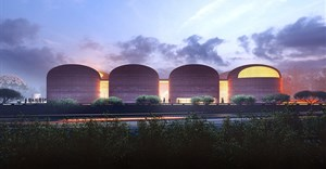 David Adjaye reveals design plans for Thabo Mbeki Presidential Library