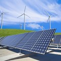 Renewable energy remains the most cost effective option for building new power capacity. Image source: Getty/Gallo