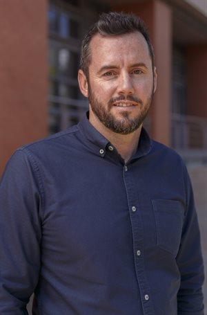 John Jack, CEO of Galetti Corporate Real Estate