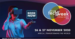Africa Tech Week tackling the post-Corona digital revolution