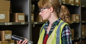 Increase your DC's agility with Honeywell's latest mobile devices