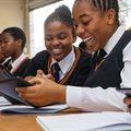 Partnership provides 9 digital libraries for disadvantaged schools