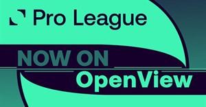 Openview nets Belgian League showcasing stars like Percy Tau