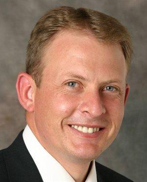 Gerhard Kotzé, MD of the RealNet estate agency group