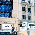Tang, a new dawn for the Joburg foodie scene set in a landmark, iconic site