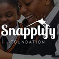 The Snapplify Foundation, iSchoolAfrica and Saray Khumalo partner to make profound impact on education