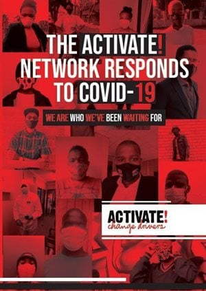 Local NGO releases ebook highlighting Covid-19 stories of hope