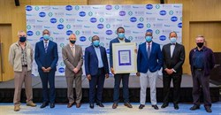Top hospital in Rwanda accredited for 4 years