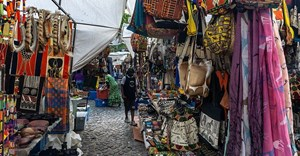 Informal traders must be included in policy decisions, says alliance