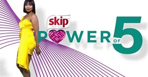 Top fashionistas and celebs reveal their wardrobe secrets in a sparkling new YouTube series, Skip Power of 5