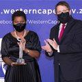Western Cape Entrepreneurship Recognition Awards 2020 winners