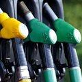 Petrol price decrease for December