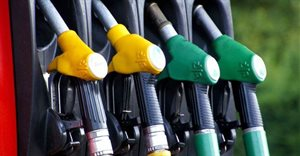 Petrol price decrease for December