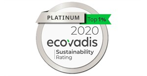 Sappi Southern Africa scores Platinum in EcoVadis sustainability rating