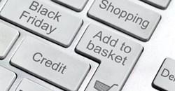 Black Friday delivers big increase in online transaction volumes