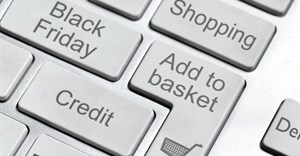 Black Friday delivers big increase in online transaction volumes