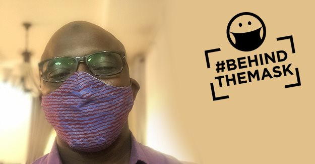 #BehindtheMask: Lanre Adisa, founder and CCO at Noah's Ark