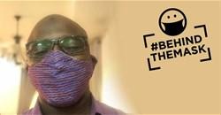 #BehindtheMask: Lanre Adisa, founder and CCO at Noah's Ark