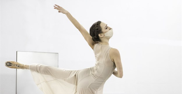 CT City Ballet, Philharmonic Orchestra return to Artscape stage for 3 shows only