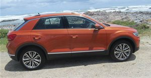 The new VW T-Roc is finally here