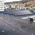Cape Town is deploying rooftop solar plants to reduce load shedding