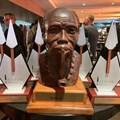 Joe Public United's Assegai wins end with the Nkosi Award